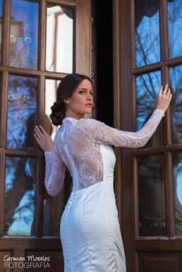 Fotografía de bodas - Ana - Carmen Morales Fotografía